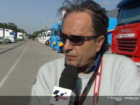 Carlo Pernat analyses Capirossi and Bridgestone's 2006