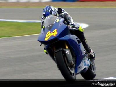 Il MotoGP apre ai nuovi team - II parte