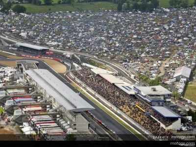 Tickets go on sale for French Grand Prix