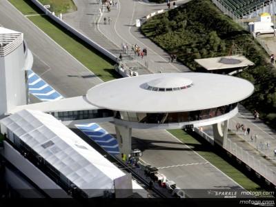Jerez, preparado para albergar el segundo GP de 2007