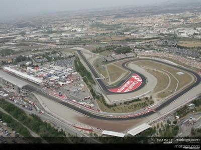 Las entradas para el GP Cinzano de Catalunya, a la venta