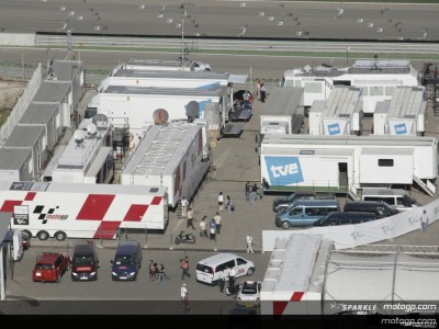 TVE extends MotoGP coverage until 2011
