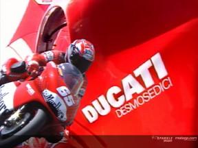 Ducati en MotoGP