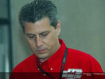 Angaia e Matteoni Racing alleati per il 2007