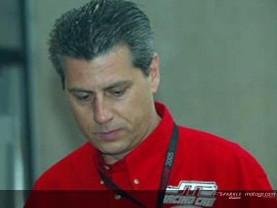 Angaia y Matteoni Racing sellan una alianza para 2007
