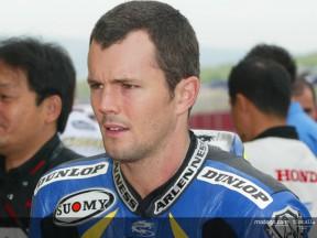 Las caras nuevas de MotoGP: Andrew Pitt