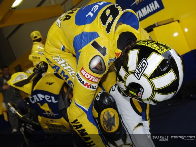 Dainese's guide to MotoGP leathers