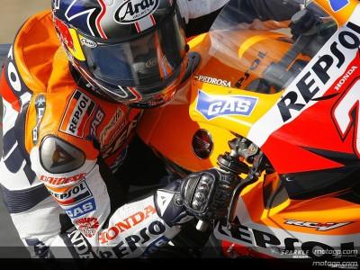 Cómo es la equipación de un piloto de MotoGP – 2ª parte