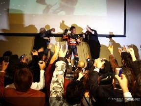 Koyama aspira a lo máximo en 2007