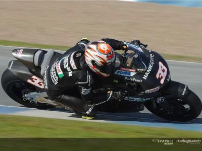 Las incógnitas de 2007 en MotoGP: Marco Melandri