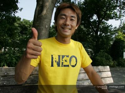 Sekiguchi sigue su recuperación a buen ritmo