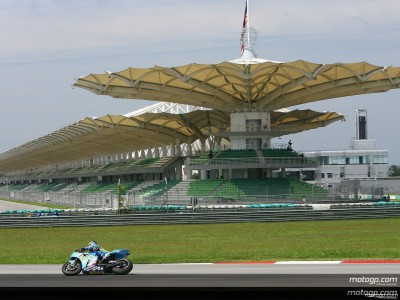 MotoGP moves to Sepang for next round of testing