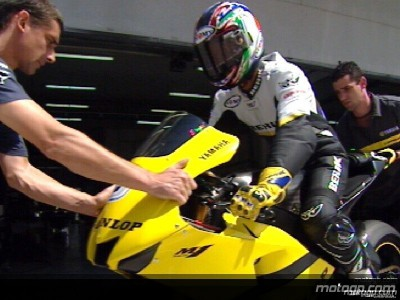 Sepang Test kicks off today