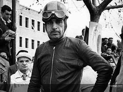 Fallece Paco González, leyenda del motociclismo valenciano