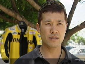 玉田誠:「レースまでに少しでもいいタイヤを作りたい」