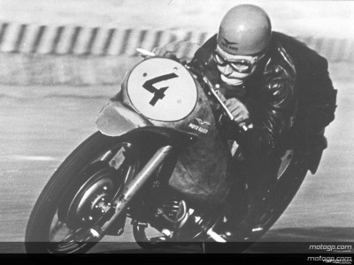 First 250cc World Champion Bruno Ruffo passes away