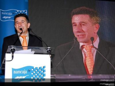 Máximas ambiciones para el Team Bancaja-Aspar