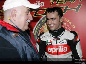 Barbera takes the initiative on opening day at Jerez