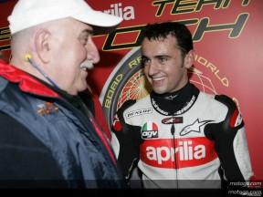 Test Ufficiali di MotoGP Classe 250: giorno I