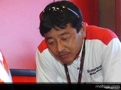 Bridgestone aim for MotoGP title