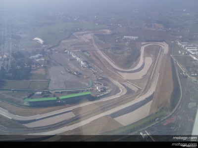 Misano Grand Prix circuit set to re-open