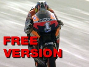 The best of the Official MotoGP Test in Jerez