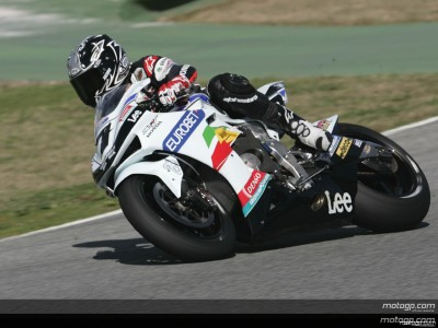 Checa gives Jerez assessment