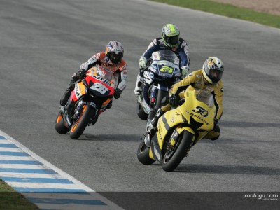 Wasserman Media will secure global marketing partners for MotoGP