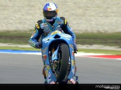 MotoGP Channel: John Hopkins