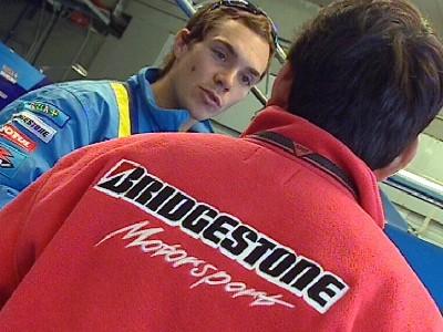 Die Entwicklung von Bridgestone