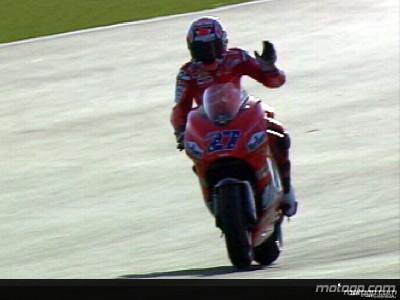 Lo mejor del GP de Qatar