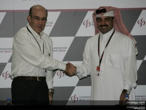 Qatar Federation officially welcomes MotoGP