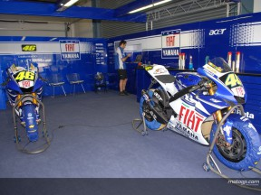 Fiat Yamaha delighted with new sponsorship deal