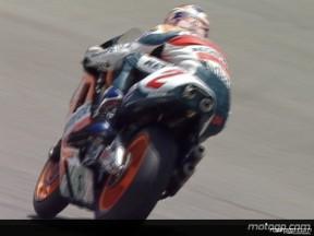 Jerez 97 : Crivillé au top