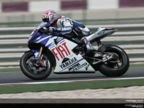 Fiat Yamaha confiante para Jerez