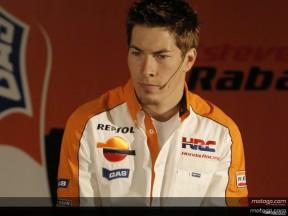 Hayden veut rebondir à Jerez