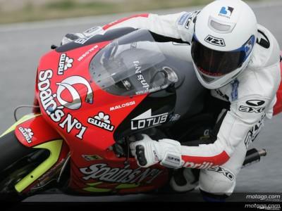 Ocho wild cards en el GP de España