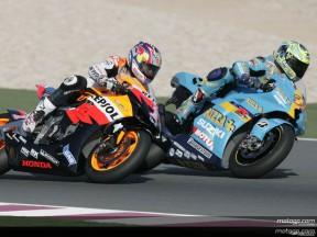 Suzuki ready for three-rider Jerez attack