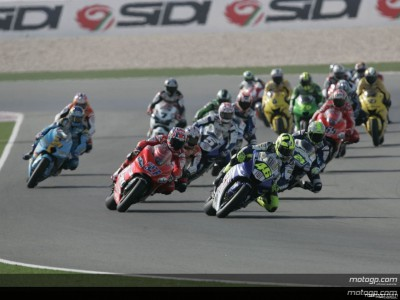 First Official MotoGP podcast of 2007 available for download