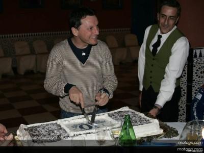 Gresini Honda fête ses dix ans