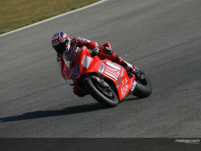 Top speed proving less of an advantage in Spain