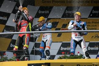 Talmacsi denies Pesek in 125cc photo-finish