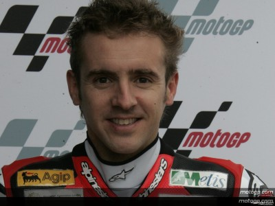 Locatelli in intensive care after Jerez crash