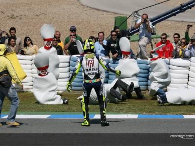 Declaraciones de los protagonistas de la carrera de MotoGP