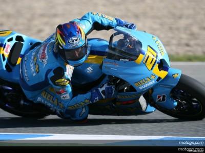 Hopkins desapontado depois de resultado de Jerez