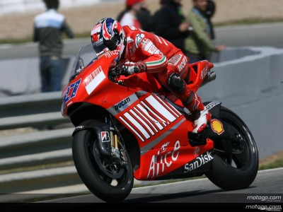 Ducati reach fastest top speed once again in Spain