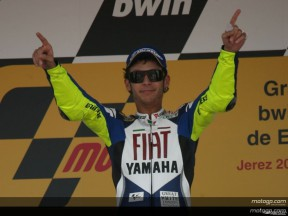 MotoGP action returns at the Grand Prix of Turkey