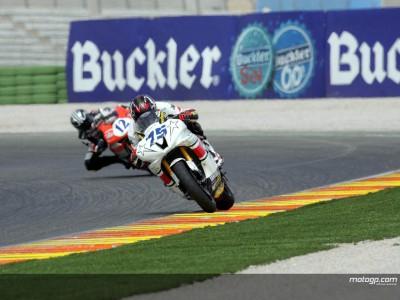 CEV Buckler opening race draws closer