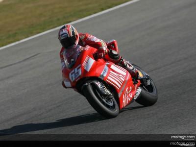 Ducati Marlboro quiere mostrar un gran competitividad en Turquía