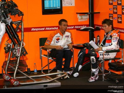 Repsol Honda in Turchia per la prima volta con le 800cc